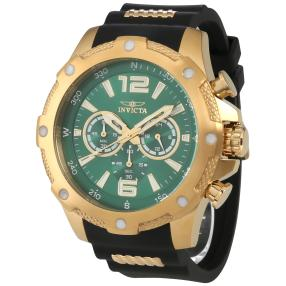 "INVICTA Herren-Chronograph ""I-Force"""