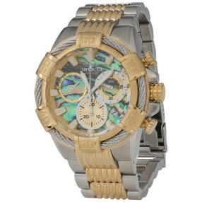 "INVICTA Herren Chronograph ""Bolt"" bicolor"