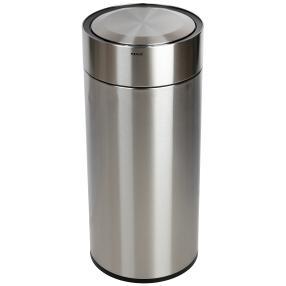 Edelstahl-Abfalleimer Sensor 30 Liter