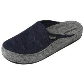 Dr. Feet Herren-Hausschuhe