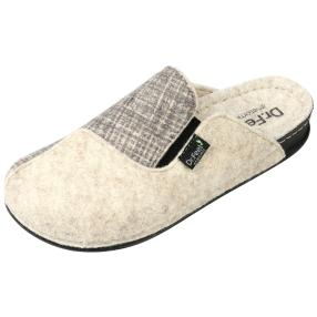Dr. Feet Damen- Hausschuhe