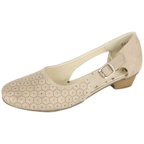 SUPER IN Damen Pumps stone