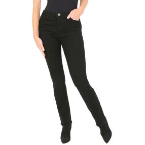 Jet-Line Damen-Jeans 'Houston' black/black