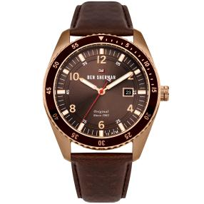 "BEN SHERMAN Herrenuhr ""Ronnie Sports"""