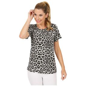 Damen-Shirt 'Sepino' grau