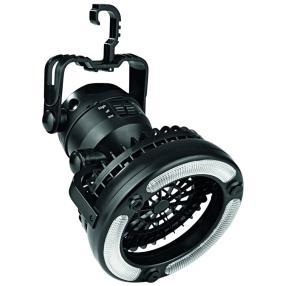 2in1 Lampe und Ventilator