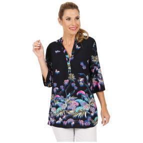 Damen-Bluse 'Atri'  multicolor