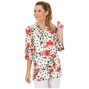 Damen-Bluse 'Chieti'  multicolor