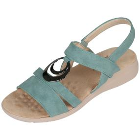 Cushion-walk Damen Sandalen