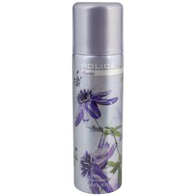 POLICE Exotic Deodorant Spray Woman 200 ml
