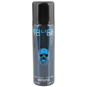 POLICE TO BE (OR NOT TO BE) Deo Spray 200 ml