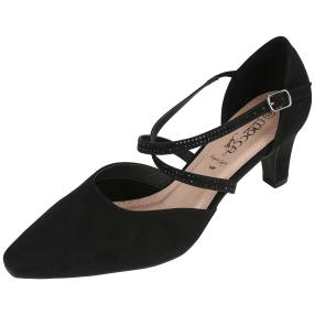 mocca by Jutta Leibfried Sling-Pumps