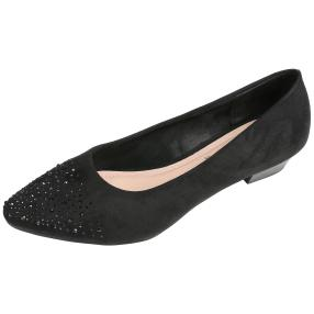 mocca by Jutta Leibfried Damen-Pumps