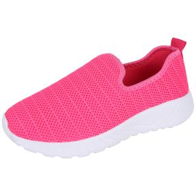 TOPWAY FLEX FOAM Damen Slipper LW, fuchsia