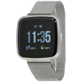 QWatch Smartwatch B2, Milanaiseband