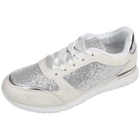 D.T. NEW YORK Damen-Sneaker