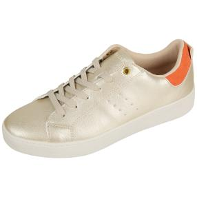 SPROX Damen Sneaker metallic