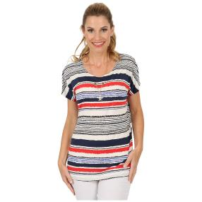 Damen-Shirt 'Palata' multicolor