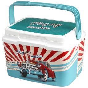 Party Cooler 5,2 Liter