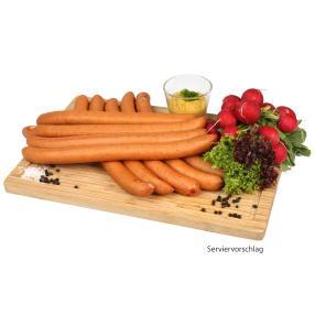 Meraner Hauswurst