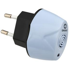 Ultraschall-Milbencontroller für die Steckdose