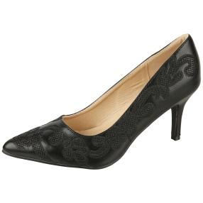 Damen Absatz-Pumps