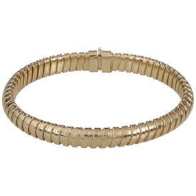 Armband 585 Gelbgold, ca. 10g