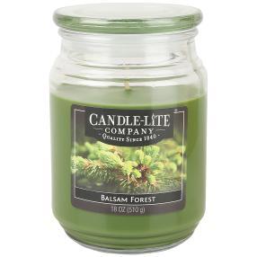 CANDLE-LITE Duftkerze Balsam Forest