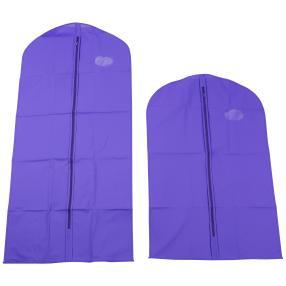 Lavendel-Kleidersack 2tlg.