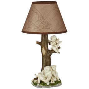 Stehlampe Engel