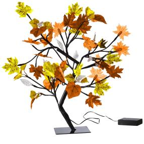 LED-Baum 4 Jahreszeiten