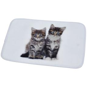 Bettvorleger Kätzchen