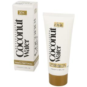Coconut Water Revitalising Hand&Nail Cream 2x100ml
