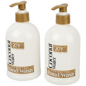 Coconut Water Revitalising Hand Wash 2 x 500 ml