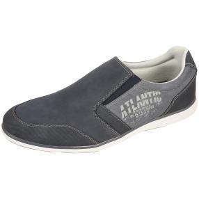 MARCO BOCELLI Herren Slip On Sneaker