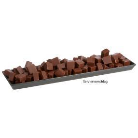 Fudge Schokolade 1000g