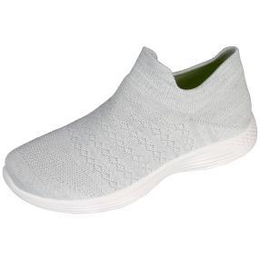Claudia Ghizzani Damen Sneaker, weiß