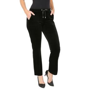 FASHION NEWS Wellness-Hose schwarz