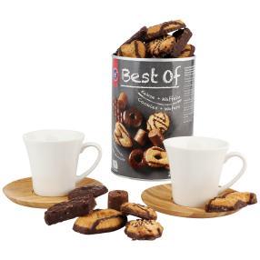 Espressotasse + Kekse&Waffeln
