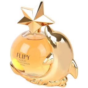 Flipy Gold for Women Eau de Parfum 100 ml