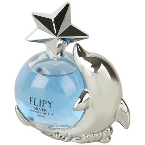 Flipy Silver for Men Eau de Parfum 100 ml