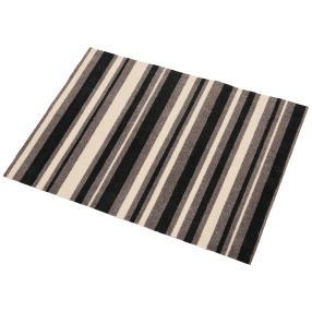 Türmatte Streifen, 50 x 70 cm