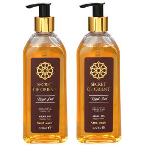 SECRET OF ORIENT Hand Wash Duo 2x 300 ml