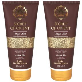 SECRET OF ORIENT Conditioner Duo 2 x 200 ml