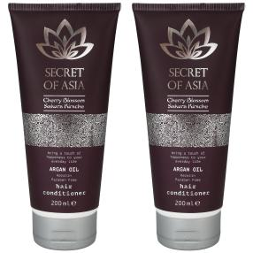 SECRET OF ASIA Conditioner Duo 2 x 200 ml