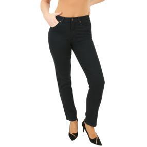Jet-Line Damen-Jeans 'Salton' blue in grey