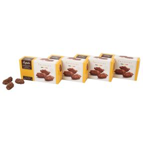 Borkenkonfekt Milchschokolade