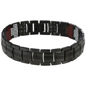 Armband Titan Black