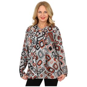 Damen-Feinstrick-Pullover 'Rena' multicolor