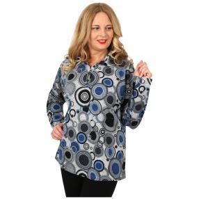 Damen-Feinstrick-Pullover 'Linda' multicolor